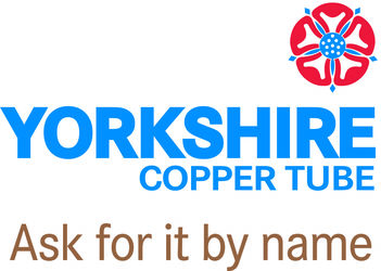 On behalf of Yorkshire Copper Tube