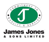 James Jones & Sons Ltd
