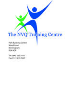 The NVQ Training Centre